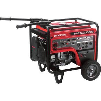 Honda EM5000SXK3 Power Generator