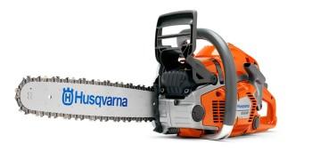 "Husqvarna 550 XP 20"" chainsaw"