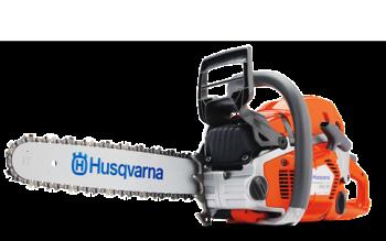 Husqvarna 562XP chainsaw