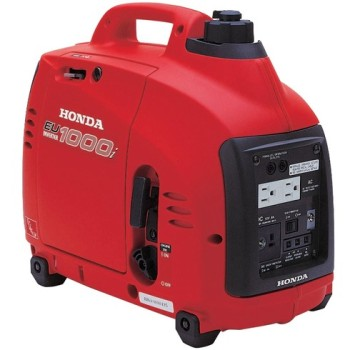 Honda EU1000i Power Generator