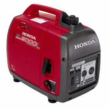 Honda EU2000i Companion Power Generator