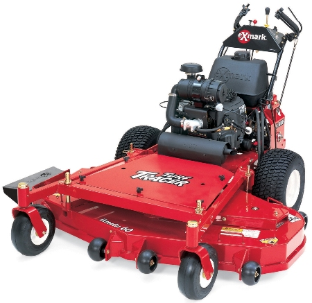 eXmark Turf Tracer lawn mower