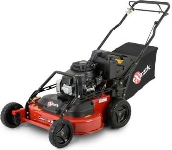Exmark ECKA30 commercial lawn mower