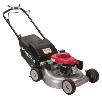 Honda HRR216VKA lawn mower
