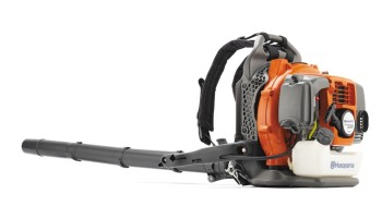 Husqvarna 350BF Backpack Blower