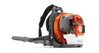 Husqvarna 560BFS backpack blower