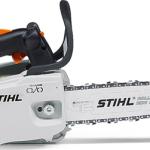 Stihl MS 192TCE chainsaw