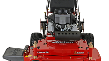 Exmark Metro walk-behind intermediate lawn mower