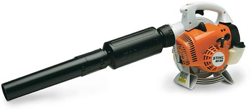 Stihl BG 66 handheld blower