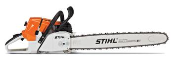 Stihl MS 461 chainsaw