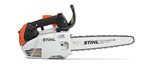 Stihl MS150TCE chainsaw