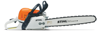 Stihl MS311 chainsaw