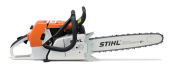 Stihl MS880R chainsaw