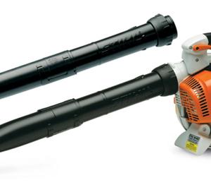 Stihl bg 86 handheld blower gardenland power equipment - Souffleur stihl bg 86 ...