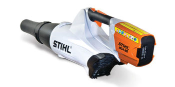 Stihl BGA 85 Cordless Handheld Blower