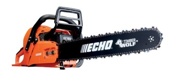 Echo CS-590P chainsaw
