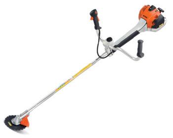 Stihl km 90r ca multi tool base unit for Poolfolie 460 x 90