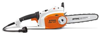 Stihl MSE 170 C-BQ chainsaw