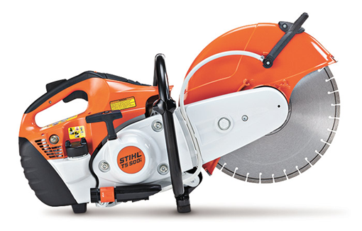 Stihl TS 500 cut off saw