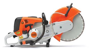 Stihl TS 700 cut off saw