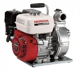 Honda WH20 water pump