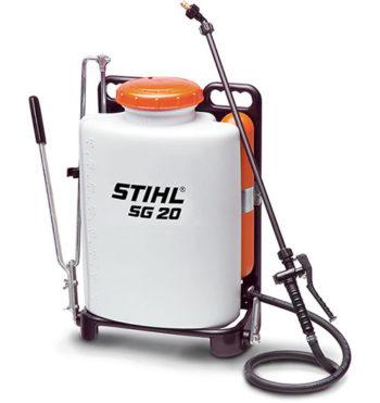 Stihl SG 20 Backpack Sprayer