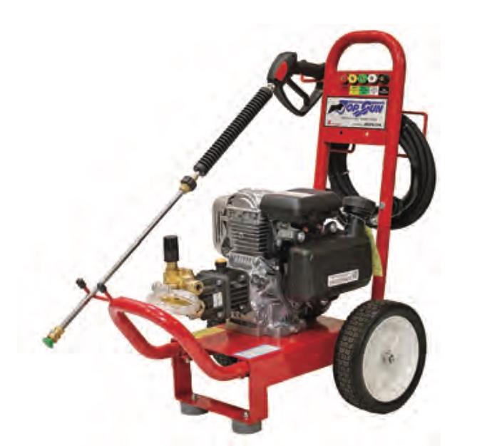 Top gun pc160rb2529 bxd pressure washer - Turn garden hose into pressure washer ...