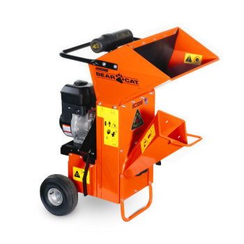 Bearcat SC3206 Chipper Grinder