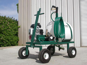 PBM TC30-5330C-4H Sprayer