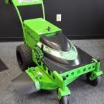 Mean Green WBX-33HD lawn mower