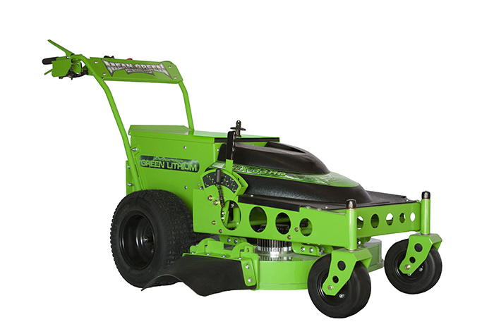 Mean Green WBX-33HD-900 Lawn Mower