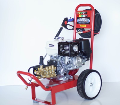 Gardenland HydroPower PRS400 Pressure Washer