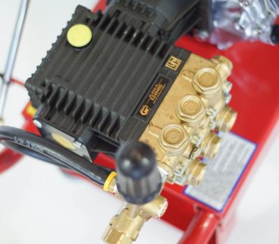 Gardenland HydroPower PRS400 Pressure Washer engine