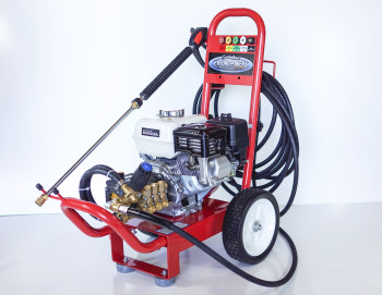 Gardenland HydroPower PRS290 pressure washer