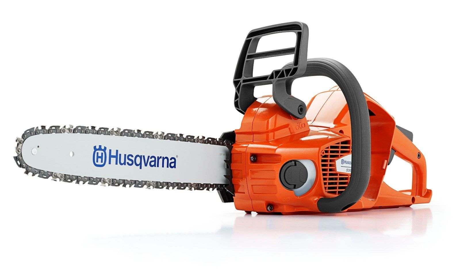 husqvarna 536 lixp 14 battery powered chainsaw. Black Bedroom Furniture Sets. Home Design Ideas