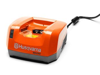 Husqvarna QC330 Battery Quick Charger