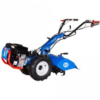 BCS 710 Harvester