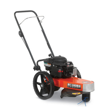 DR TRM625 lawn mower