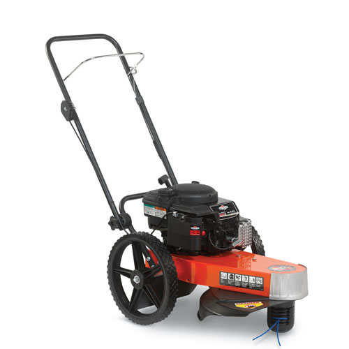 DR TRM625 Highweed Mower