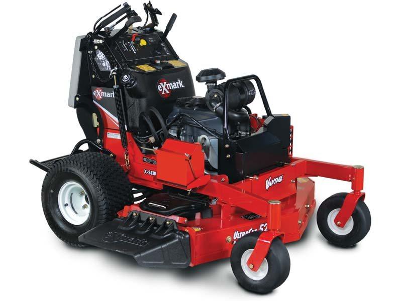Exmark Vantage VTS691 Stand-on mower