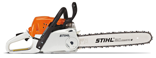 Stihl 251CBE Chainsaw