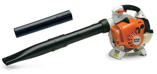 Stihl BG86 CE CA handheld leaf blower
