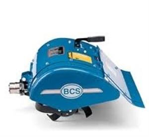 BCS rear-tine tiller