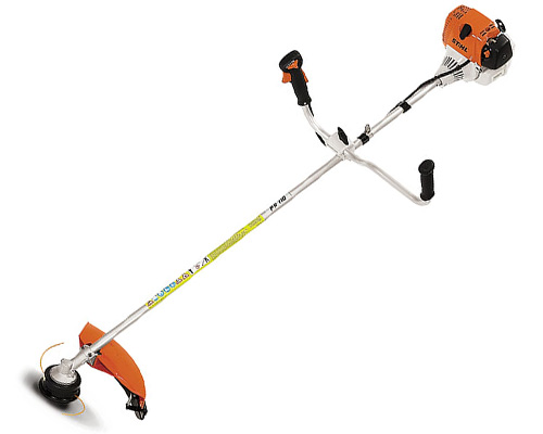 Stihl FS 110 (Bike) Line Trimmer