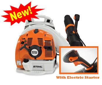 Stihl BR450 C-EF Backpack Blower