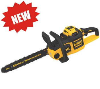 DeWalt DCCS690H1 cordless chainsaw