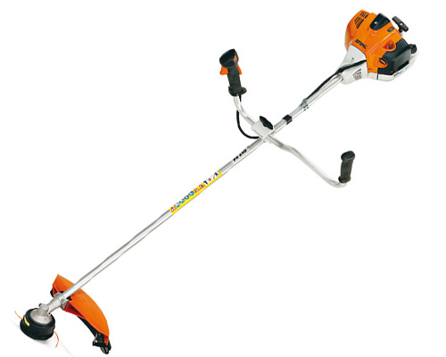Stihl FS 240 (Bike) Line Trimmer