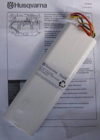Husqvarna Automower Lithium-ion Battery