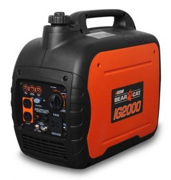 Bearcat IG2000 Generator