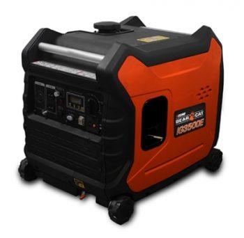 BearCat IG3500 Generator